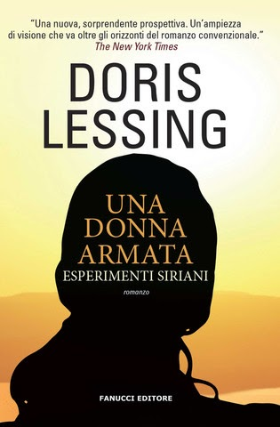 doris+lessing