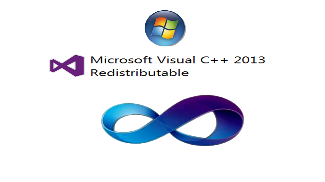 microsoft visual c++ 2013 redistributable package download