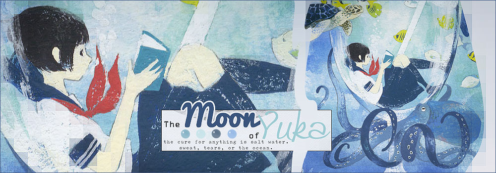The Moon of Yuka