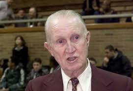 Jack Curran dies