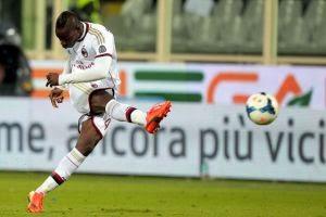 Milan Petik Hasil Positif di Markas Fiorentina