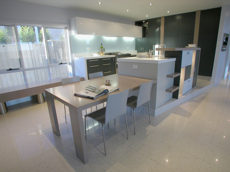 Minosa minosa australian kitchen designer of the year hia Hia kitchen design course