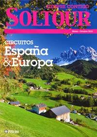 Soltour Europa y España