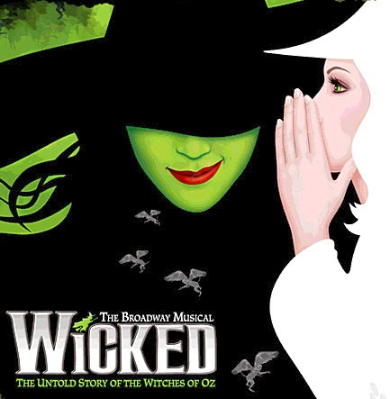 Wicked Manila, Wicked Philippined, Smart Infinity Wicked