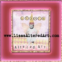 Lisa&#39;s Altered Art
