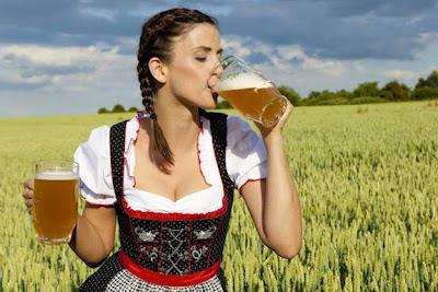 05 de agosto dia internacional da cerveja