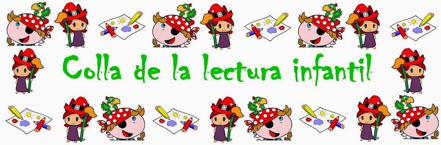 El blog de la Colla de la Lectura Infantil