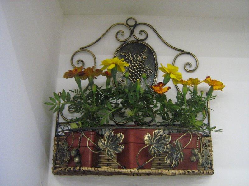 ver enfeites para jardim : ENFEITES DE JARDIM - Meu Cantinho Verde