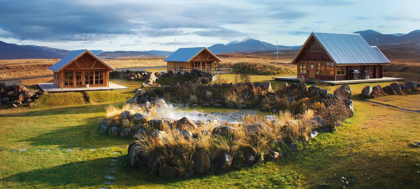 Islandia 24 noticias y viajes a islandia alojamiento durante tu viaje en islandia - Casas en islandia ...