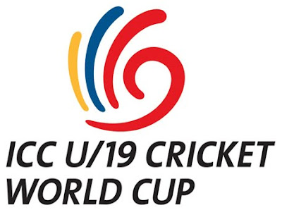 ICC Under 19 World Cup logo