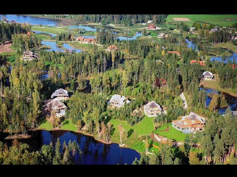 Let nia um lugar lindo blog dri viaro fam lia - Amatciems letonia ...