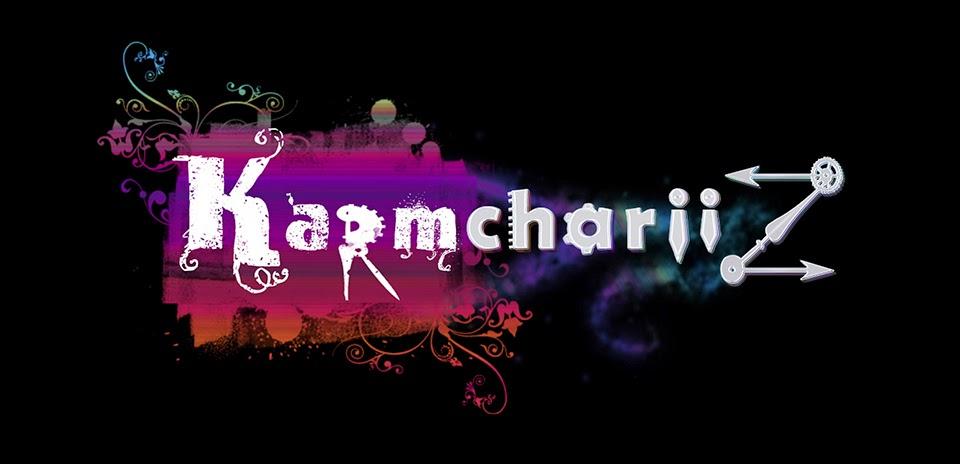 Karmchariiz