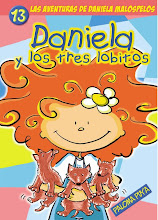 libro 13 Daniela
