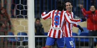 skor prediksi,score,prediksi score,granada vs atletico,madrid, 19 november 2012