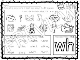ch worksheets for kindergarten ch quot words worksheet for kindergarten students digraph. Black Bedroom Furniture Sets. Home Design Ideas