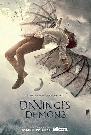 Da Vinci Demons Season 2
