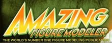 AMAZING FIGURE MODELER