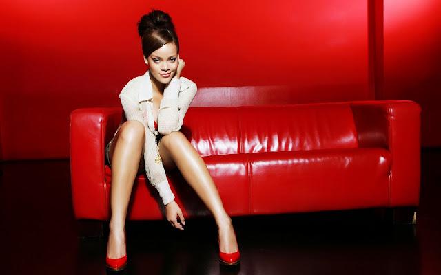 Imagenes de Rihanna en HD