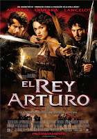El rey Arturo (2004) online y gratis