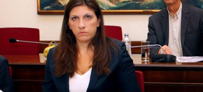 «Κόλαση» ξανά στη Βουλή: Σύγκρουση Κωνσταντοπούλου με όλους - Αντεγκλήσεις και βαριές κουβέντες