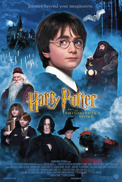 Harry Potter And The Philosopher Stone Cane Toad Warrior
