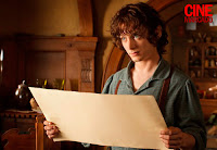 the hobbit, an unexpected journey