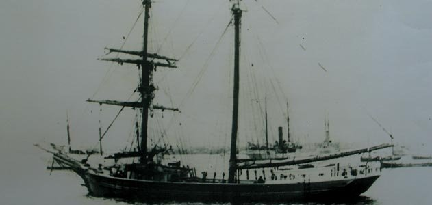 Mary Celeste Ghostp