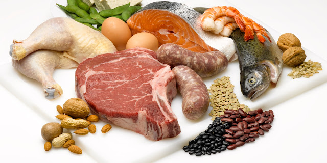 Iron-Rich Foods May Lead to Overeating and Weight Gain