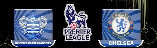 QPR Vs Chelsea