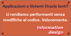 Oracle Performance