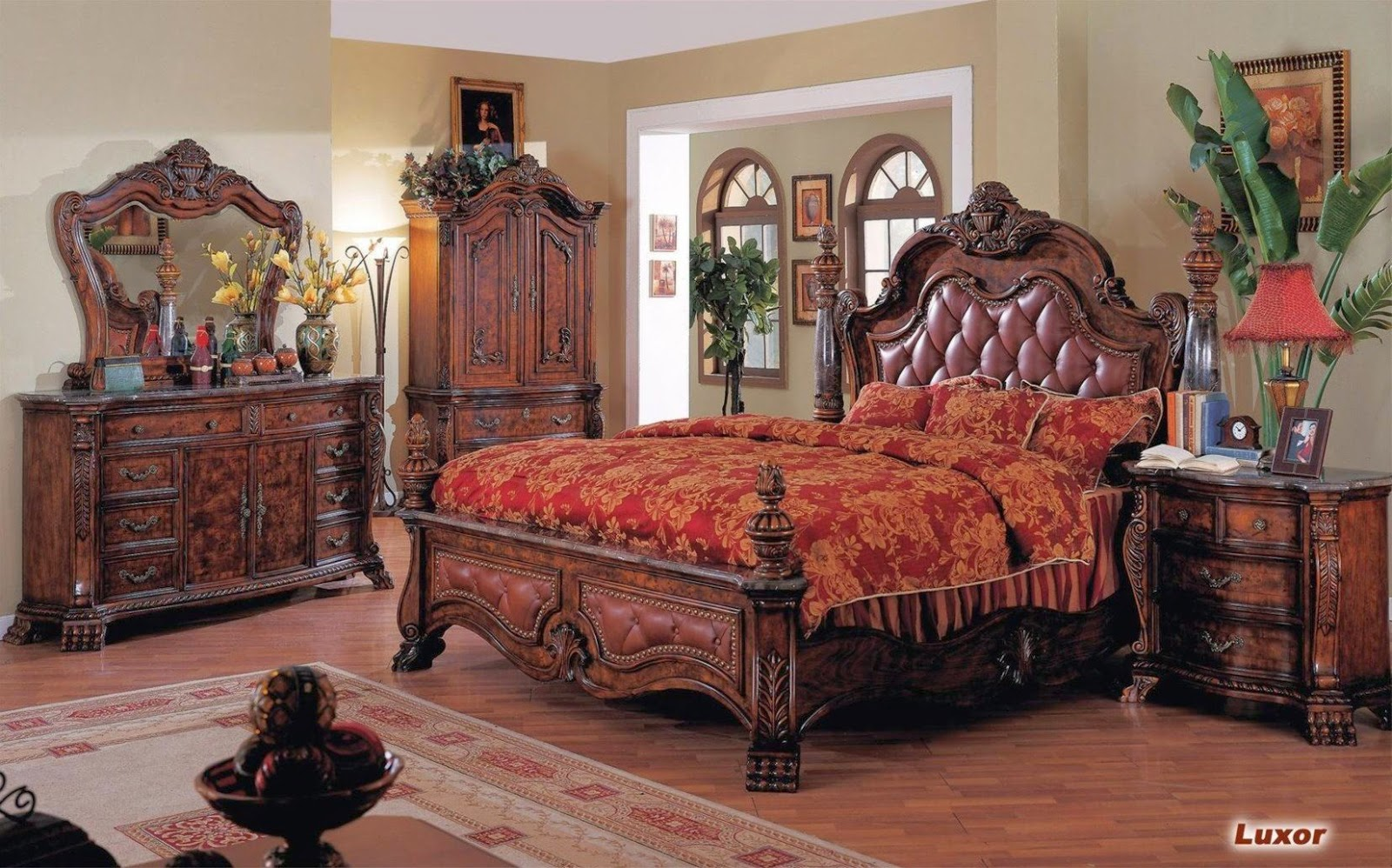Traditional bedroom furniture best liver dreams for Traditional bedroom furniture