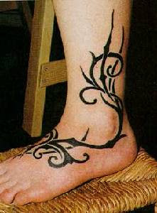 Tribal Tattoos -147