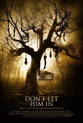 Filme Poster Don't Let Him In DVDRip XviD & RMVB Legendado