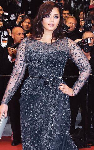Aishwarya Rai Weight Loss Secret shared!! : Celebrity Fitness