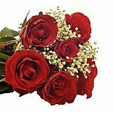 Red Rosees