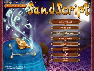 SandScript [FINAL]