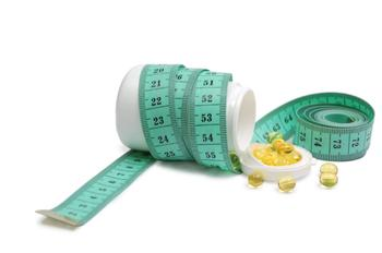 Can Supplements Help Your Weight Loss