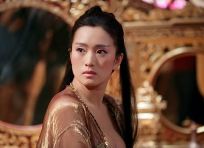 Sumber Halaman : 7 Foto Seksi Artis Cina Tercantik