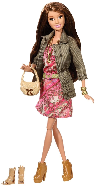 Ken Doll Barbie Style Frozen Yogurt Beach Cruiser Valentine 39 S Day 2015