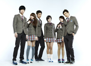 Pemain Dream High