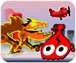 Game Robot chạy trốn, chơi game robot online tại game vui