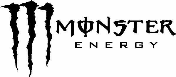 Intellective marketing monster energy drink grab one now - Monster energy logo ...