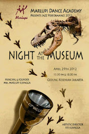 "Our Jazz Performances 2012 ""Night at The Museum"""