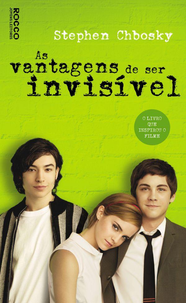 As Vantagens de Ser Invisível Dublado 2013