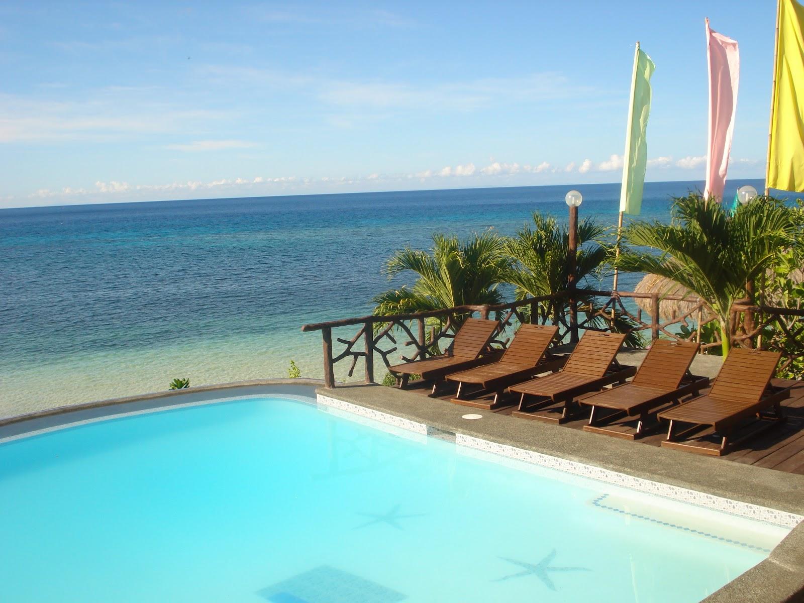 Bano Beach Resort Camotes Room Rates