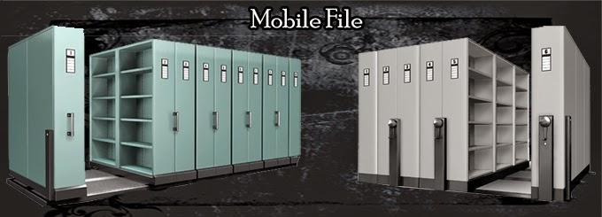 Mobile File System Pengarsipan Yang Modern