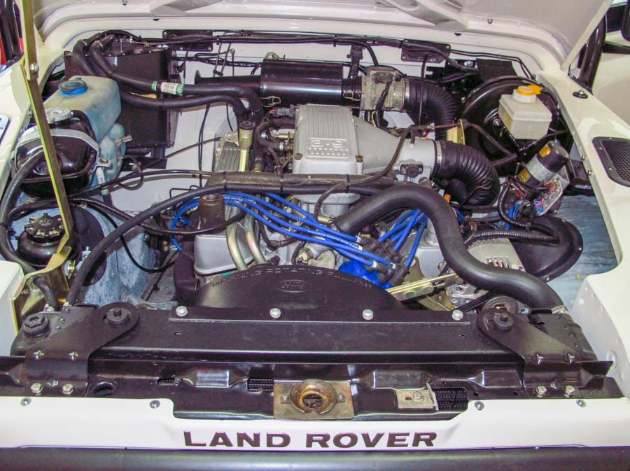 JE Robison Service Bosch Car Service Specialists the blog – Land Rover Discovery 2 Engine Vacuum Diagram