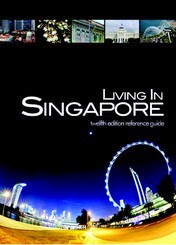 Living In Singapore Guide Books