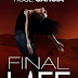 Final Life by Rose Garcia | YA | PNR | Blog Tour