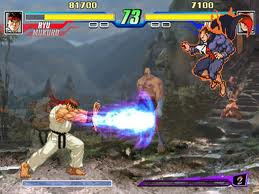 Capcom Fight